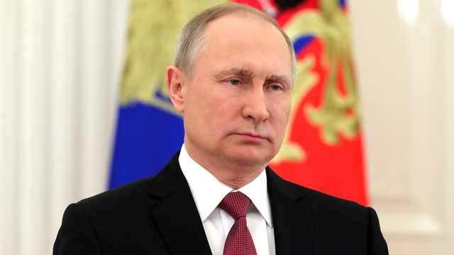 Астролог истолковал мистические знаки на инаугурации Путина