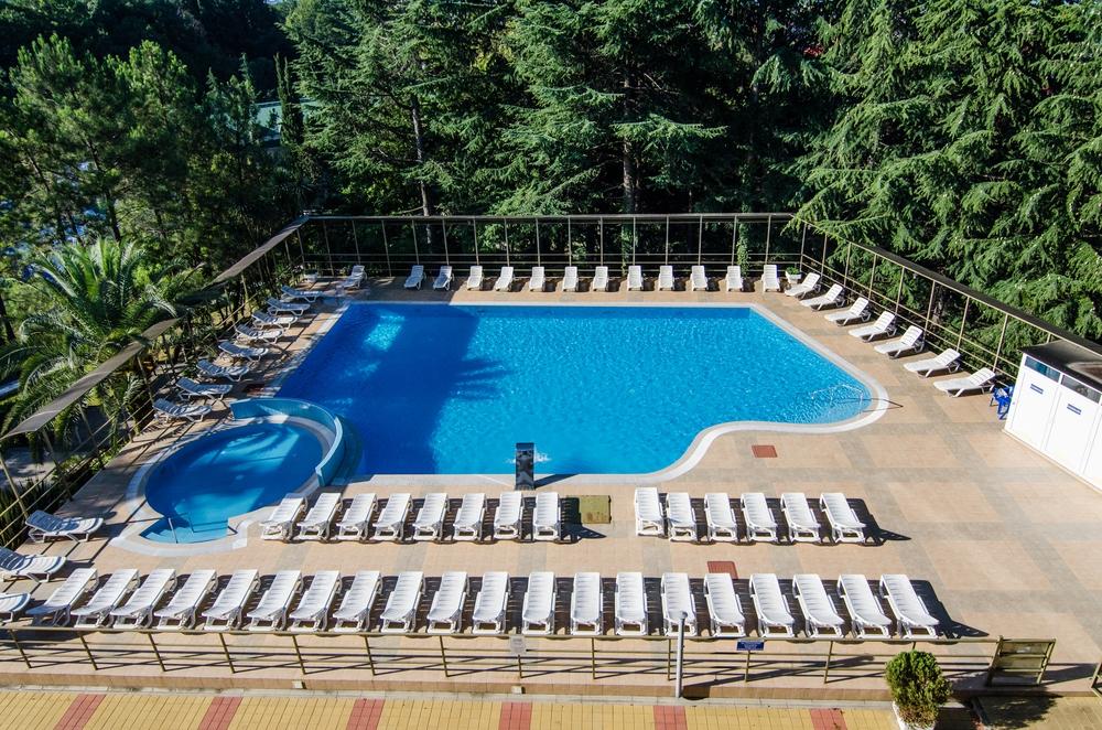 Как построить бассейн в Одессе?