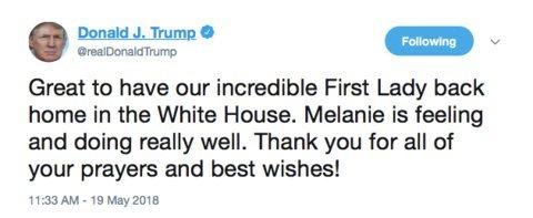 Дружина не пробачить: президент осоромився в мережі