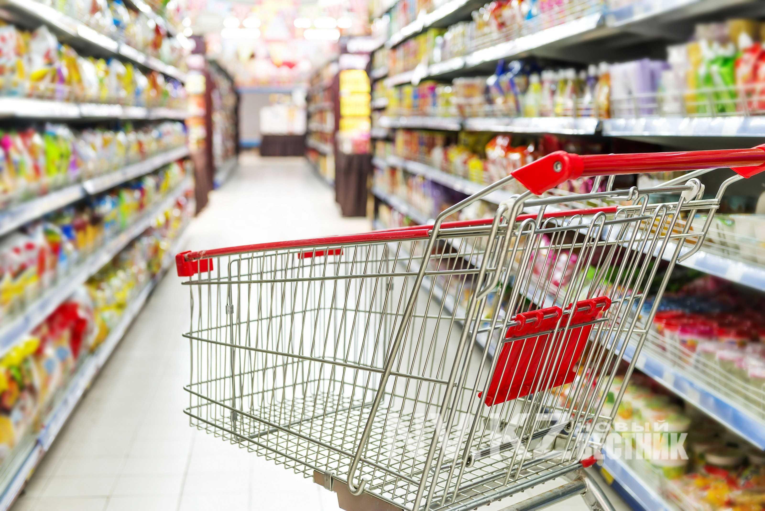 Чрезвычайно опасно: выяснилось, от чего нужно убегать в супермаркете