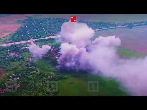 """В """"ДНР"""" показали как расстреливают ВСУ под Авдеевкой. ВИДЕО"""