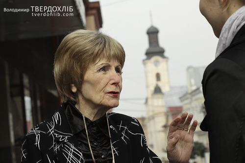 Ушла легенда: умерла народная артистка Украины