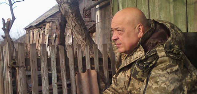 Москаль предложил пойти по стопам Путина