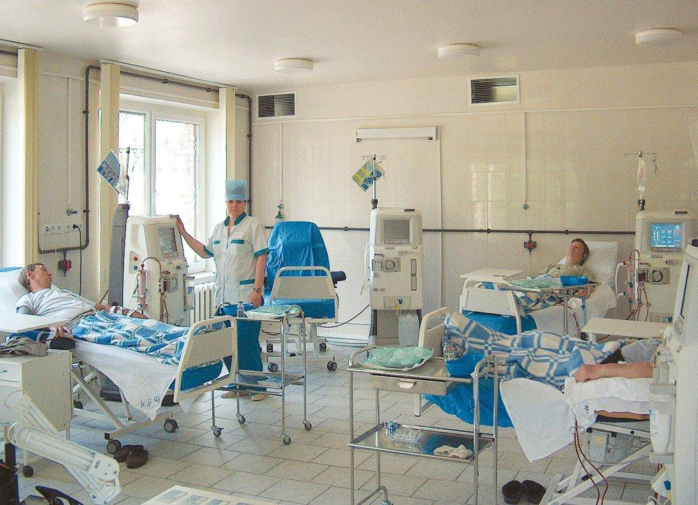 Страшная болезнь косит украинцев: названы самые раковые области страны