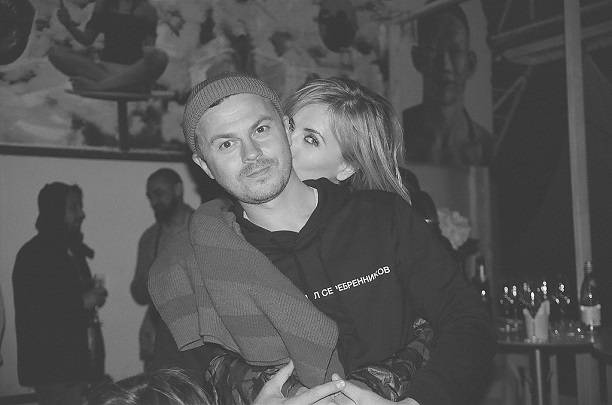 В Сети появились интимные фото Светланы Бондарчук и Сергея Табунова