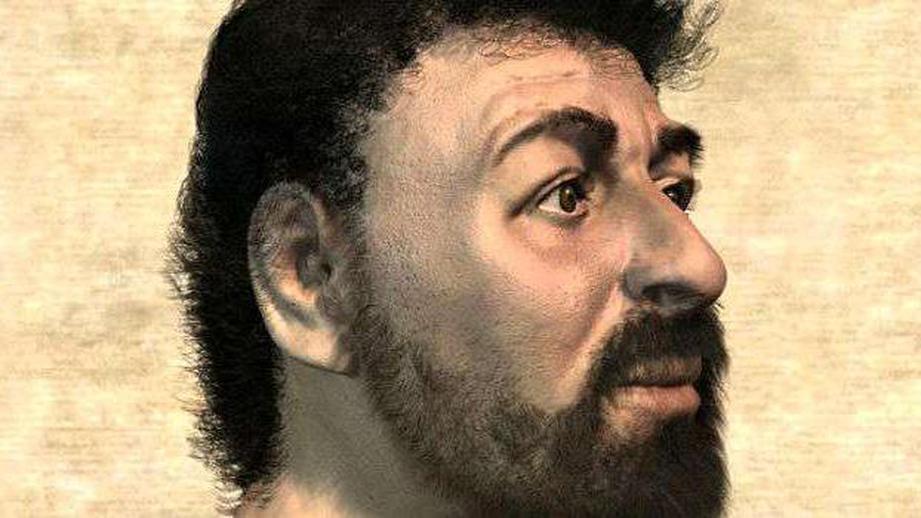 Смуглая кожа и темные глаза: как выглядело настоящее лицо Иисуса