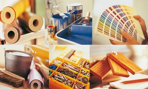 Качественные строительные материалы для вас