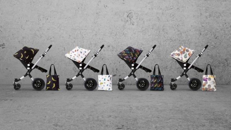 Дорого и эксклюзивно: топ-10 детских колясок премиум-класса. ФОТО