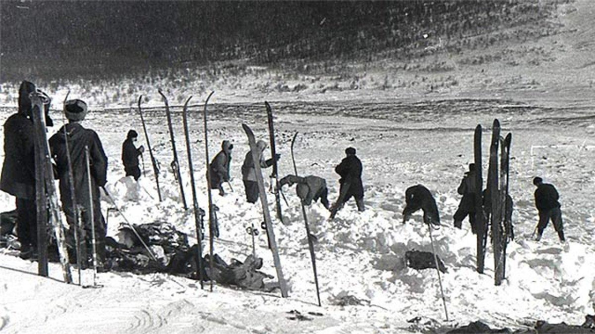 Трагедия перевала Дятлова: новый труп еще больше запутал загадочную историю