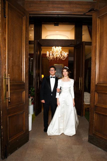 Свадьба сына Бориса Немцова: ФОТО роскошного торжества