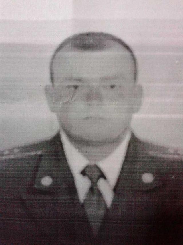 Как украинские военные отловили офицера ВСУ, бежавшего к боевикам ЛНР. ФОТО