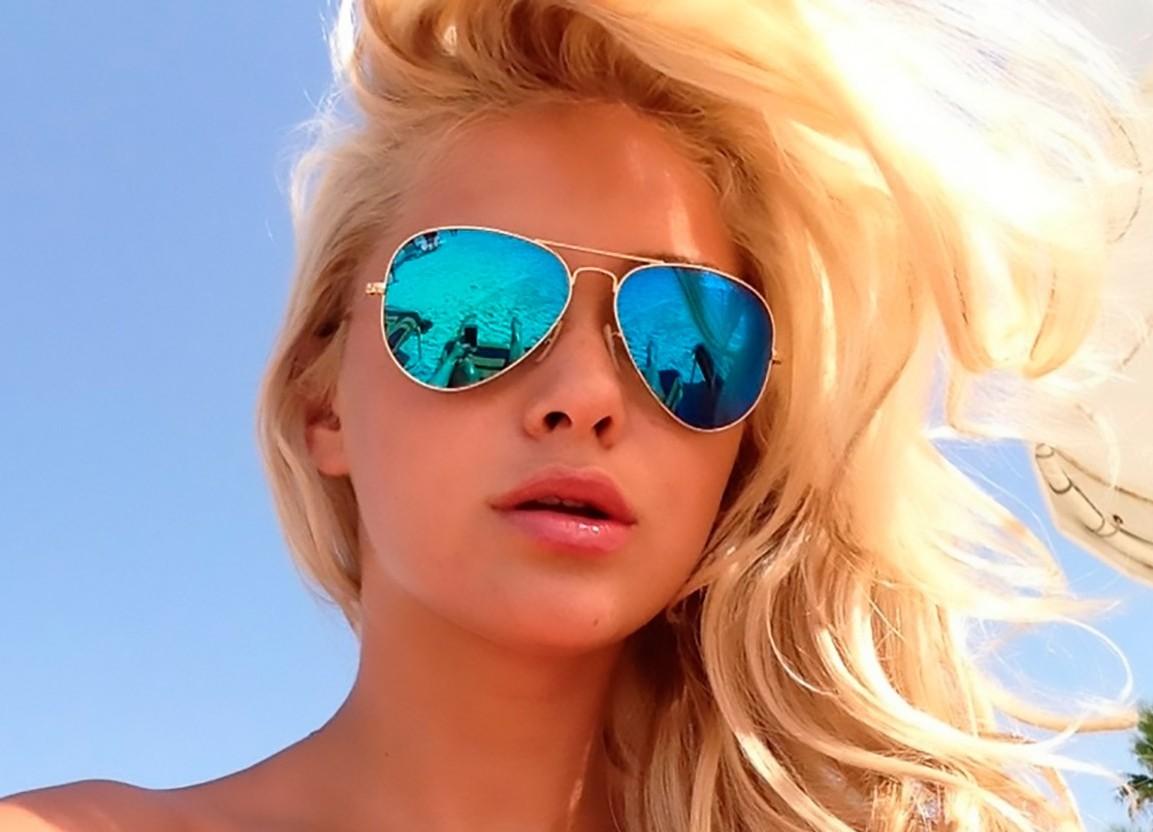 Качественные и оригинальные солнцезащитные очки по приятной цене