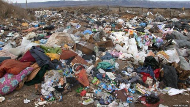 В город невозможно выйти: оккупированный Симферополь накрыла новая беда
