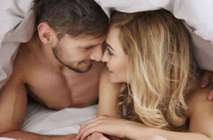 7 мужских интимных зон, которые находятся в совершенно неожиданных местах