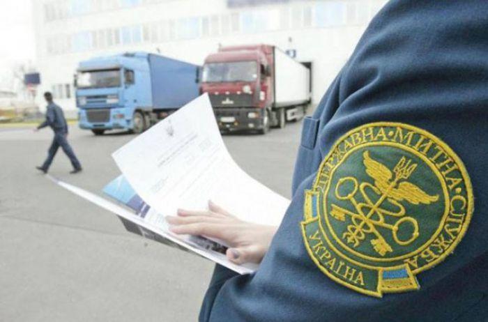 Одесская таможня остановила оформление импортных грузов в контейнерах