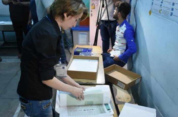 Пересчет голосов в Ираке показал внушительные расхождения