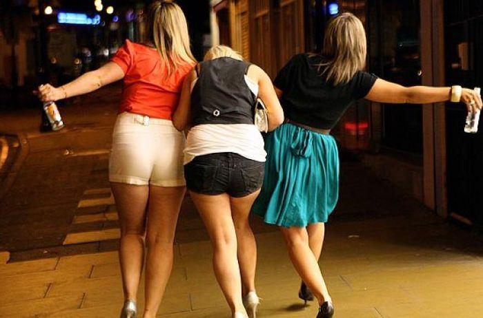 Пьяная россиянка расплатилась с таксистом интимом и обвинила его в изнасиловании