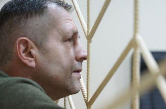 Суд оккупированного Крыма дал Балуху 5 лет колонии