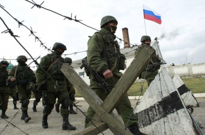 СМИ: Российский офицер проговорился о присутствии сил РФ на Донбассе
