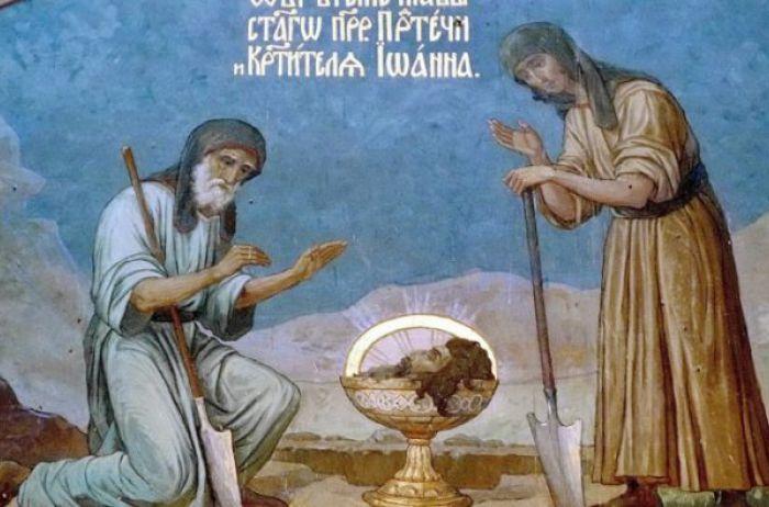 Рождество Предтечи и Крестителя Господня Иоанна: что нельзя делать в этот день