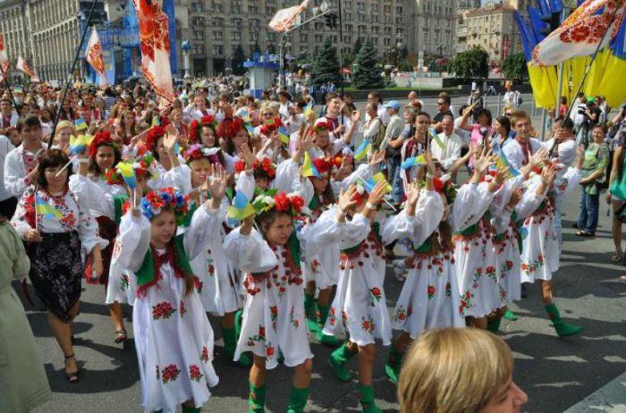 Как кролики: украинский дед и 350 родственников побьют рекорд Гиннеса