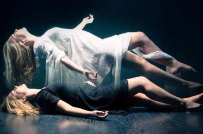 После смерти тело человека легчает на 21 грамм