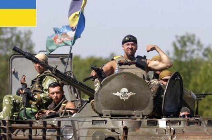 Добровольцы смогут воевать на Донбассе только при одном условии