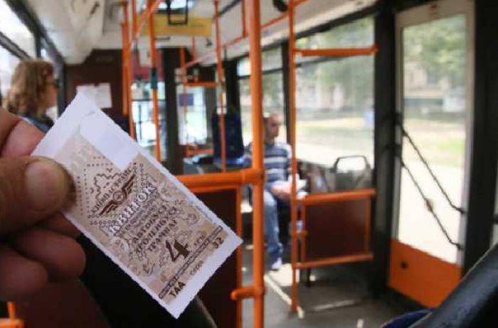 Подорожание проезда в Киеве: Кличко принял окончательное решение