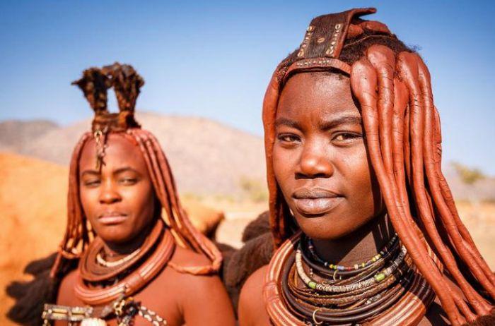 """Ученые выяснили, почему африканцы предпочитают """"сухой интим"""""""