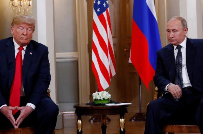 Трамп рассказал Путину правду о США и РФ
