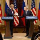 Путин сделал подарок Трампу: президент США сразу же от него избавился