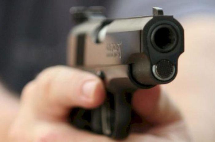 «Бизнес-разборки» в Одессе закончились стрельбой: есть пострадавшие