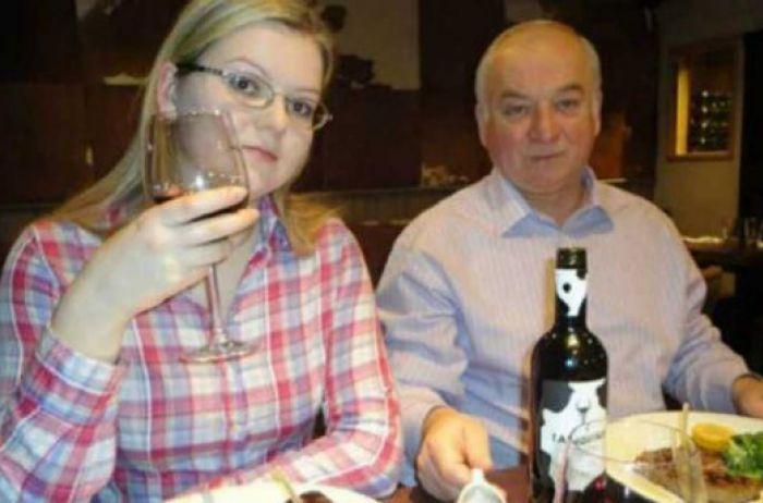 ВВС: Среди отравителей Скрипалей была женщина