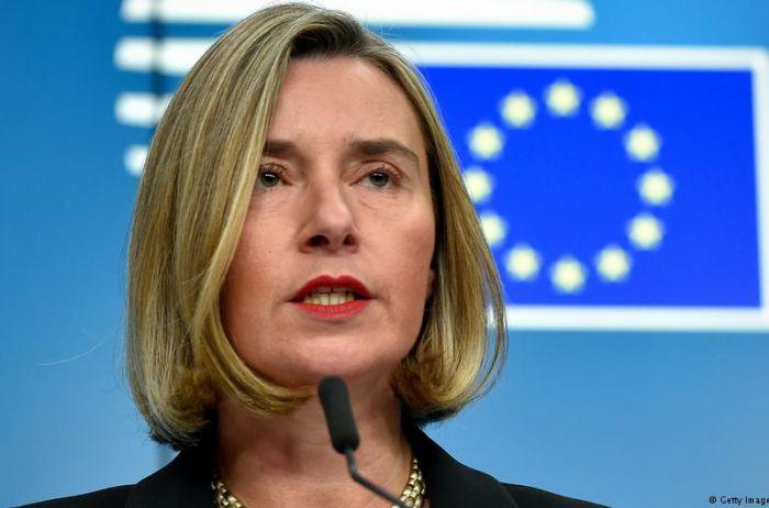 ЕС призвал Россию признать свою ответственность за катастрофу рейса MH17