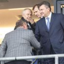 Приспешники беглого Януковича – Слуцкий и Израилит призвали оставить семью в покое!