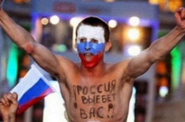 «Русский» город: в РФ положили глаз на областной центр Украины. ВИДЕО