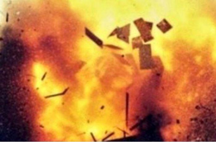 На популярном пляже в Ялте прогремел взрыв: первые подробности и кадры