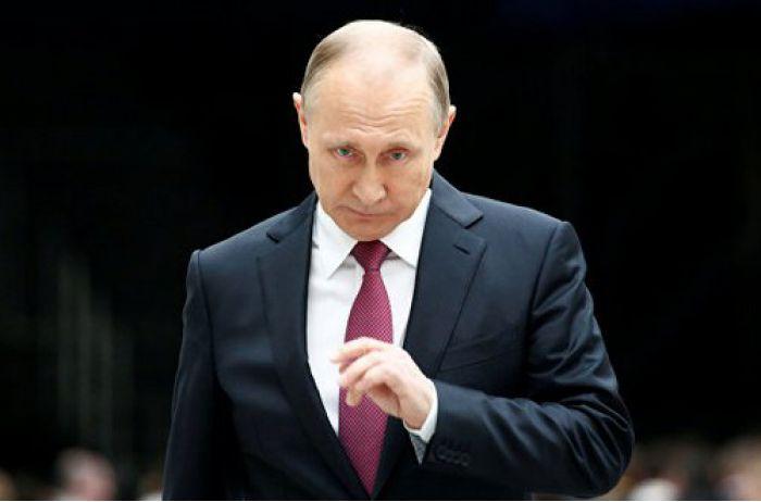 Путин болен: России предсказали нового президента в 2019 году