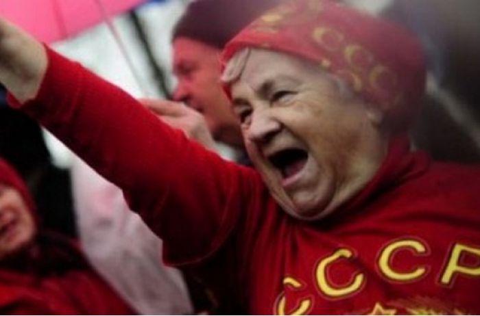 Без Харькова, без Херсона, без Одессы: террористы разогнали в сети исторический фейк об Украине