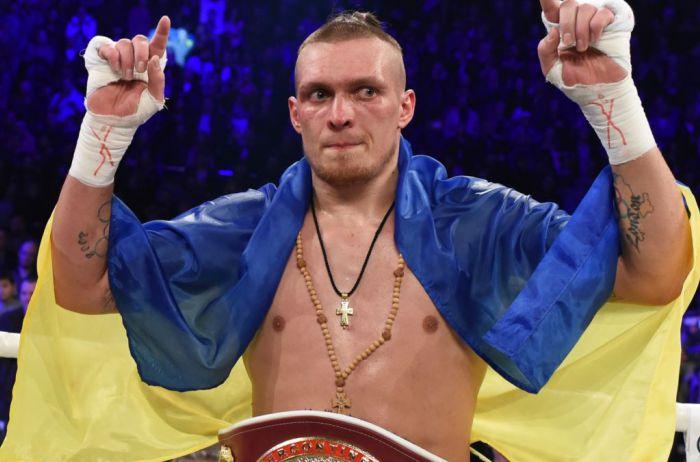 Мірошніченко: Хорват Домагой Віда зробив більше для України, ніж Усик у Москві