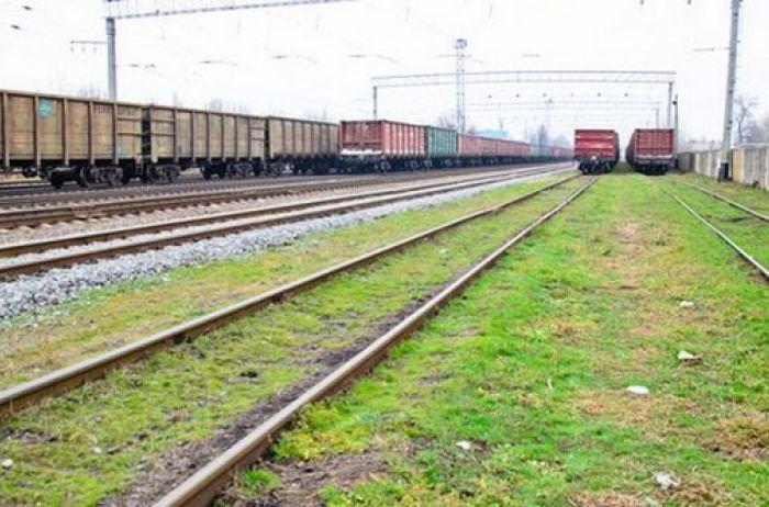 Вдоль Одесской железной дороги за день нашли более 5 тыс снарядов