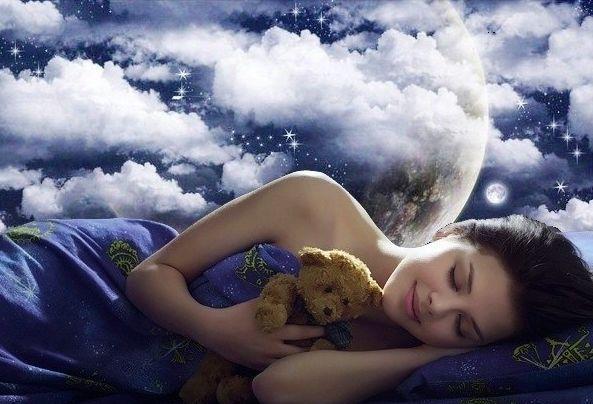 Жизнь во сне: 5 невероятных фактов о сновидениях