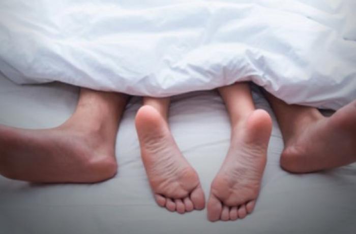 Как понять свои потребности в интиме