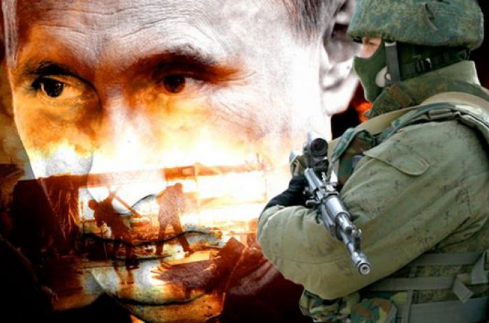 Наступает самый опасный период в истории Украины: раскрыты планы Путина