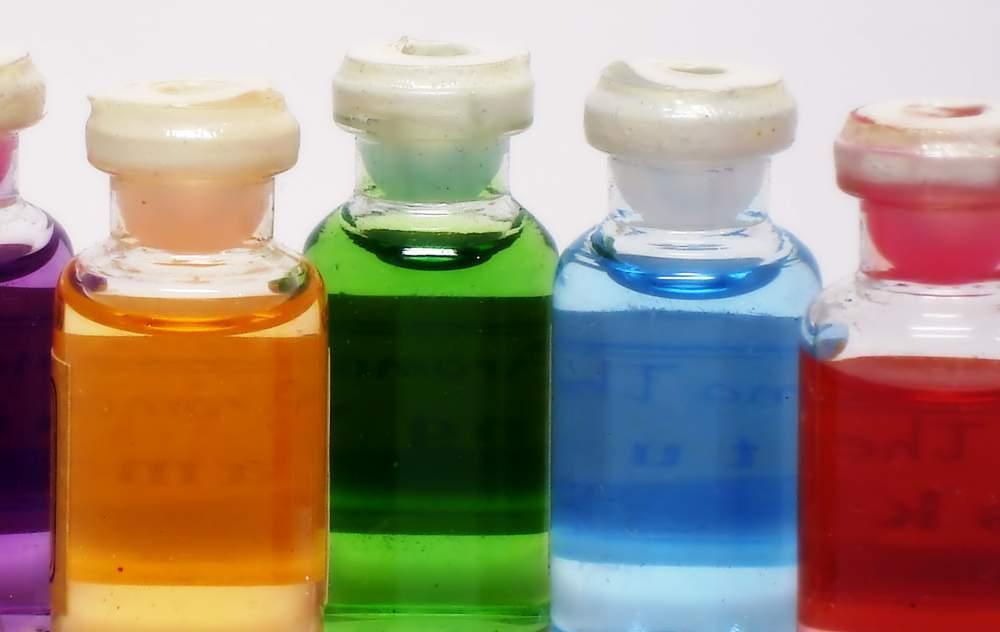 Качественные ароматизаторы для пищевой промышленности