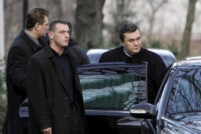 Покушение на Януковича: стали известны шокирующие подробности