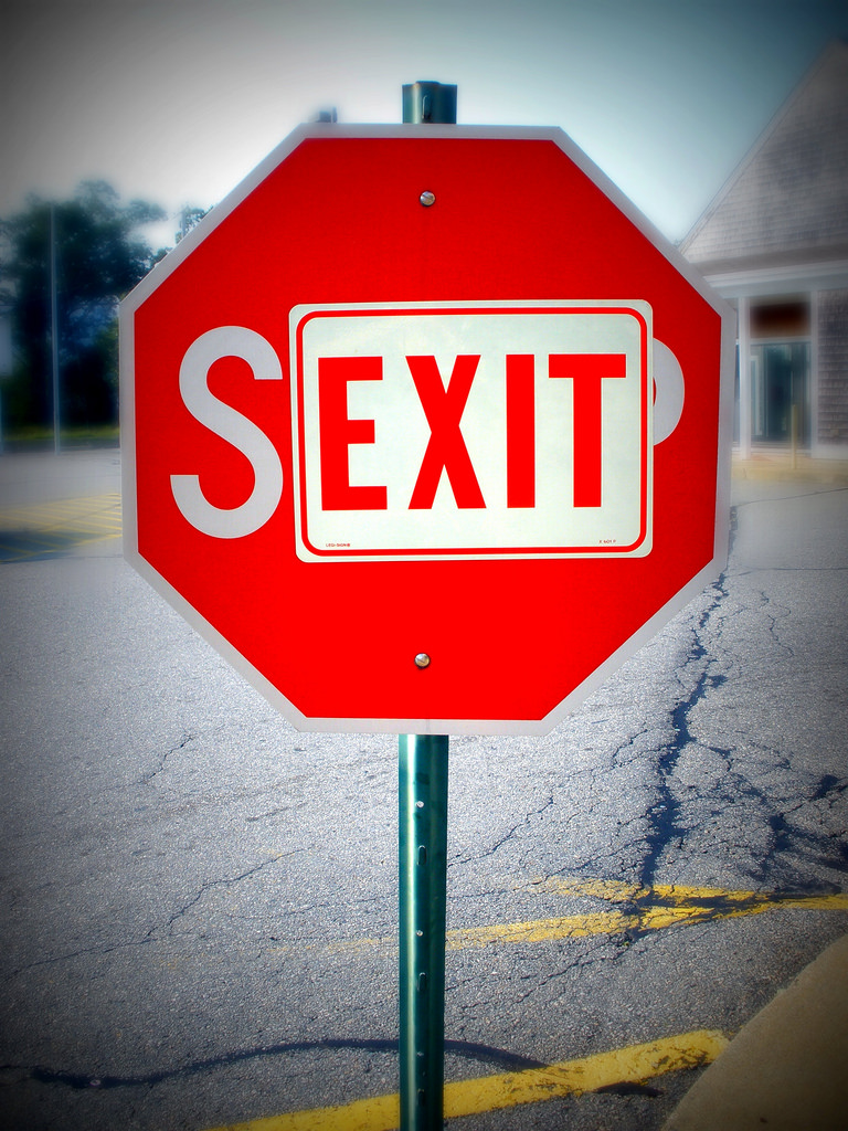 Ненавистники секса - кто они? Репортаж из соцсетей