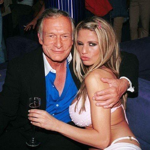 Обнаженная звезда Playboy показала, как правильно зарабатывать. ФОТО