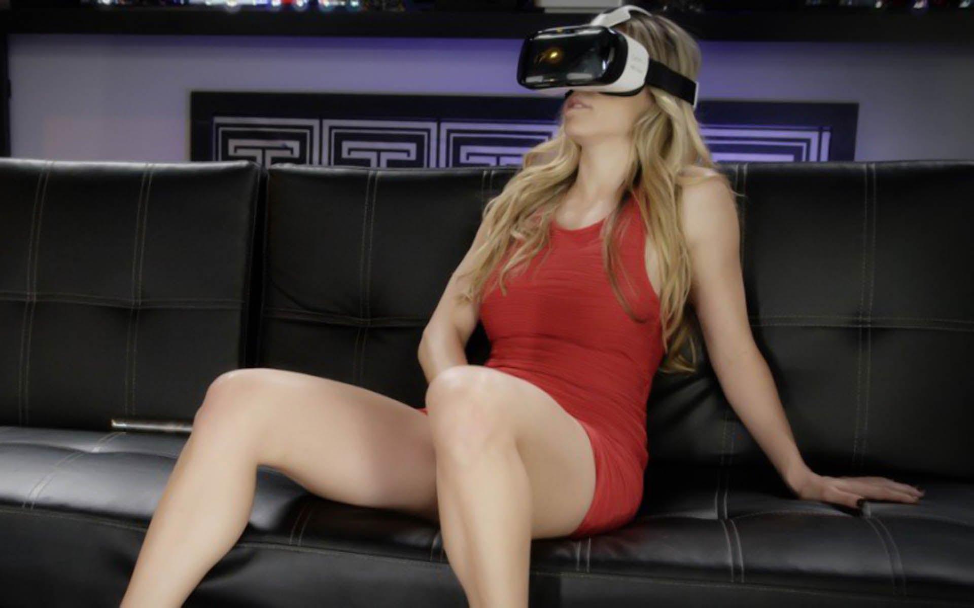Роботы и постельные игры: каким окажется интим будущего. ФОТО