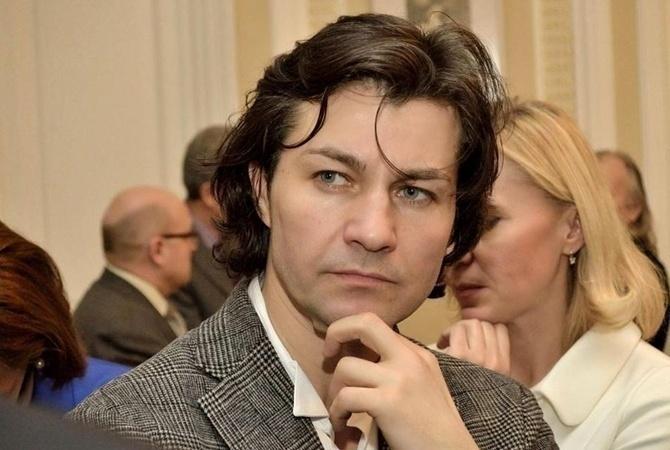 Самые завидные женихи украинской политики. ФОТО